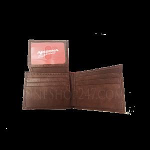 Vi da hang hieu Arizona wallet 1-1 Oneshop247