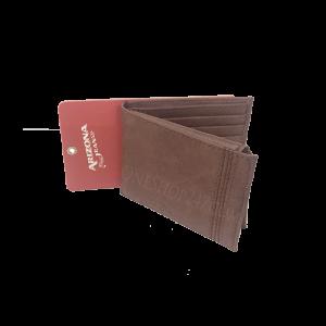 Vi da hang hieu Arizona wallet 1 Oneshop247